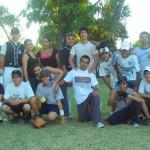 El equipo de José