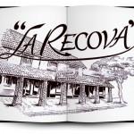 """Ilustración de """"La Recova"""""""
