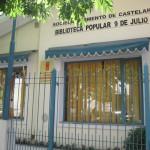 Biblioteca Popular 9 de Julio