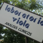 Laboratorio Viola