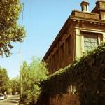 Relatos y melodías del barrio