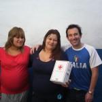 """Red Solidaria """"X un futuro mejor"""""""